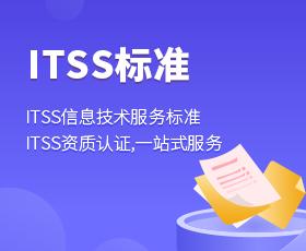 ITSS标准